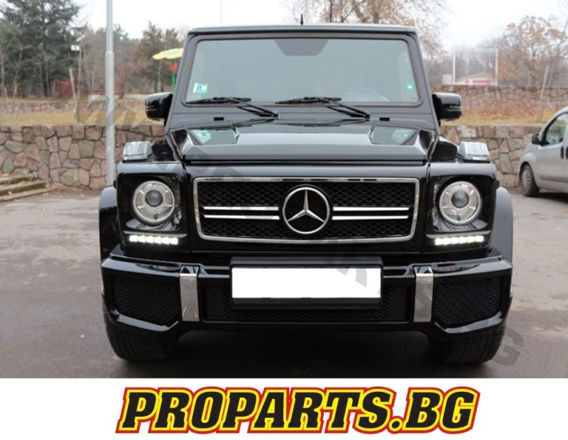 Tuning Autoparts With Best Price From G63 G65 Amg Front