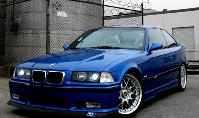 Tuning Autoparts With Best Price From M Front Bumper Bmw