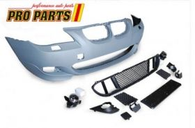 M FRONT BUMPER FOR BMW 5er 03-09 e60