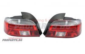 Кристални стопове BMW 5 е39 95-01 седан