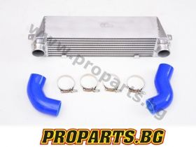 Front mount intercooler for e90, e91, e92, e93 335d, 330d, 325d
