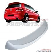 ABT Style rear roof spoiler for Volkswagen Golf 6