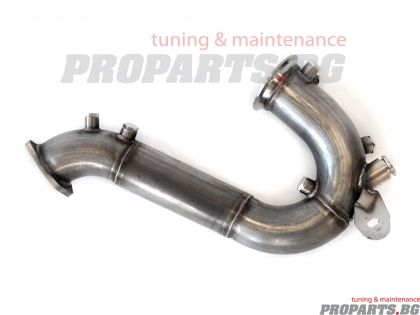 Downpipe за Audi RS6 RS7 S8 S6 S7 V8 2012-2020