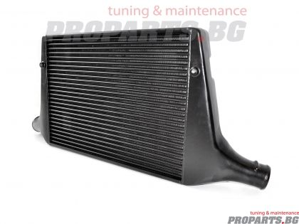 Front mount intercooler for Audi A6 / А7 C7 4G 10-18 3.0 TDI engines