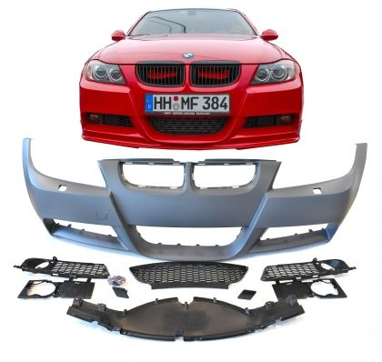 M FRONT BUMPER FOR BMW 3 05-09 E90