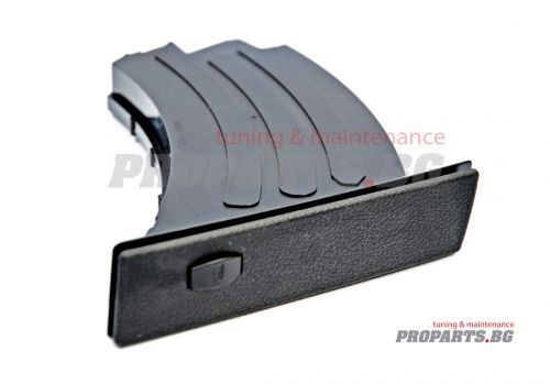 FRONT CUP HOLDER BMW E60 04-09