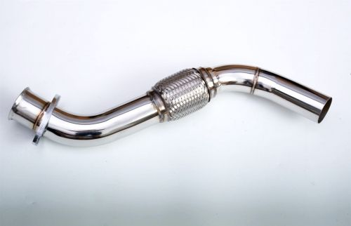 Downpipe  Decat 70mm for BMW e46 330d