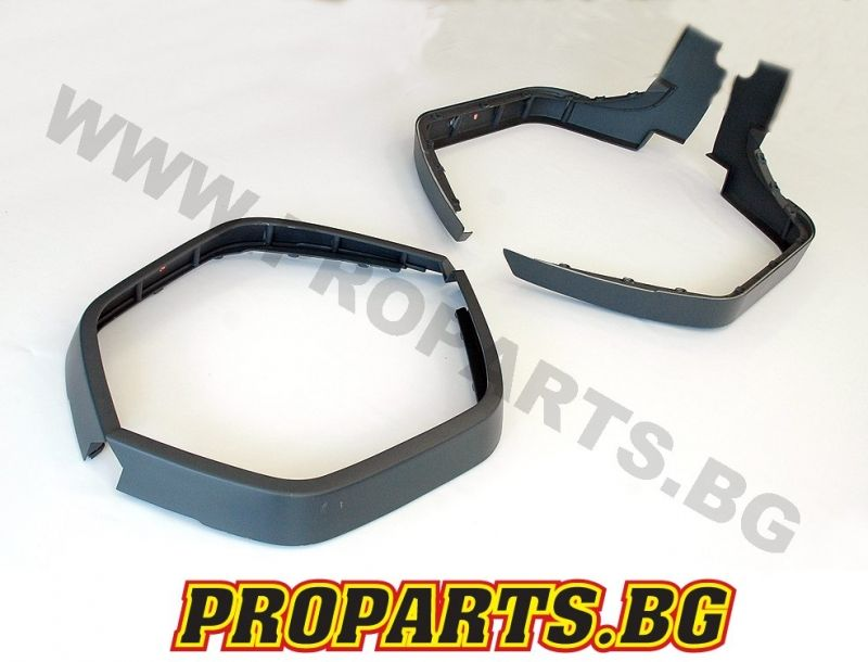 Mercedes benz g63 g65 fender flare kit for Mercedes benz b5 service cost