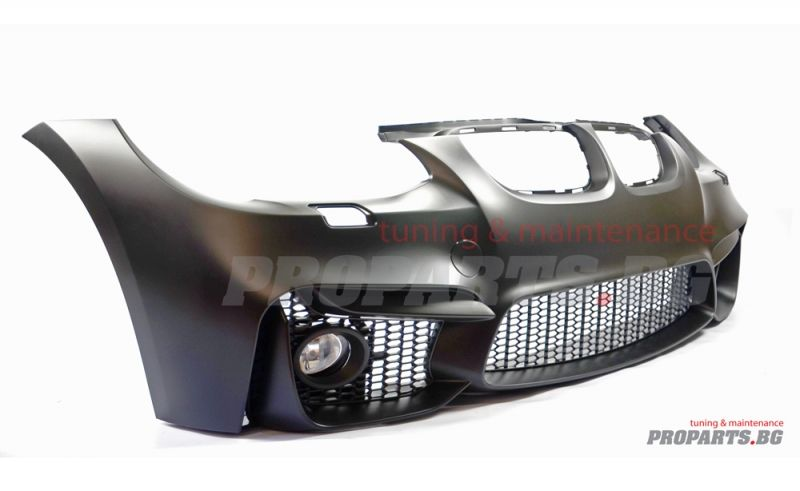 M4 Front Bumper For Bmw 3er 06 12 E92 93