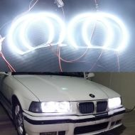 SMD Angel Eyes For BMW e36, e38, e39