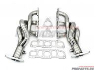 Exhaust headers for Nissan 370Z 08-15