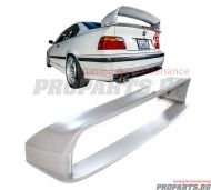 LTW M3 GT Class 2 rear trunk spoiler BMW 3 series E36 91-98 sedan or coupe