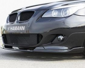 HAMANN SPOILER FOR FRONT M BUMPER FOR BMW 5 04-09 E60