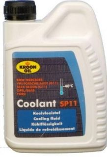 KROON OIL COOLANT SP11