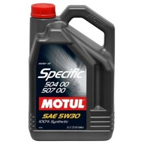 MOTUL Specific 5W-30 VW 504-507 5L