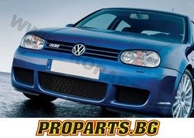 R32 предна броня за Volkswagen Golf 4 97-03