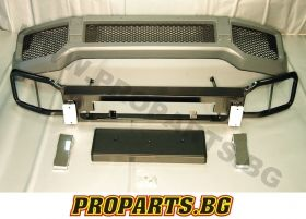 G63/G65 AMG front bumper for Mercedes Benz G-class W463 88-13