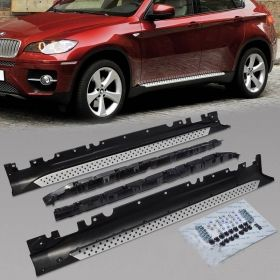 Set rungs BMW e70 07 +