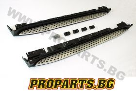 Set rungs Mercedes-Benz ML W164 05-11