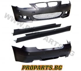 M5 FULL BODY KIT FOR BMW 5er 03-09 E60