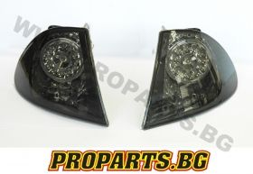 LED corner lights for BMW e46 4d 98-01