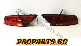FULL LED facelift tail lights RS7 type for Audi A7  14+ Geniune​