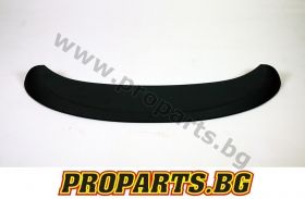 R rear roof spoiler for VW Golf 6