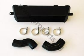 Front mount intercooler for e90, e91, e92, e93 335i / 135i