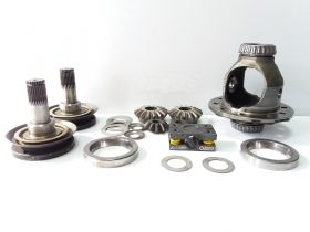Conversion LSD kit for 168 mm BMW differentials in е30, е36, е46, z4, z3, e90 with 4 cylinder engines