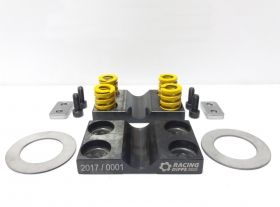 Conversion LSD kit for 188 mm BMW differentials in е39, е46, z4, z3, e90 with 6 cylinder engines
