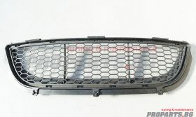 Central bumper grill for BMW e90 M tec bumper 09-11