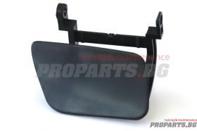 Right washer jet cover for BMW e60 M tech front bumper
