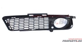 Right bumper grill for BMW e90 M tec bumper 05-08