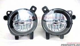 LED fog lights for BMW f30 / f32 / f36 / f20 2015-