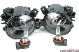Fog lights set for Mercedes Benz