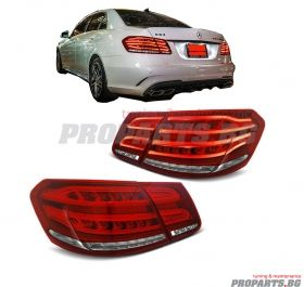 Facelift Tail lights for Mercedes Benz E Class W212 10-15