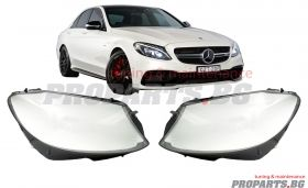 Tuning autoparts with best price from : Mercedes Benz C