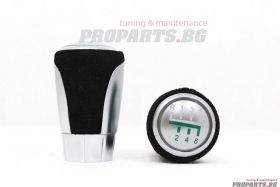 BMW M performance gearshift knob 6 speed