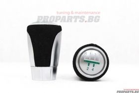 BMW M performance gearshift knob 5 speed
