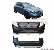 GLA 45 AMG  body kit 14-18