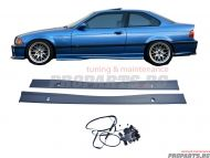 M3 thresholds for BMW 3er 91-2000 e36