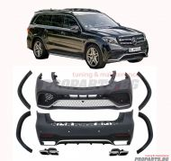 GL 63 AMG Look body kit 16-20