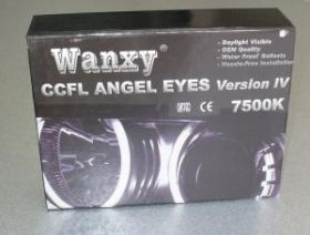 CCFL ANGEL EYES BMW X5 1999-2006 Ангелски очи