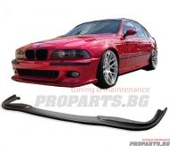 SPOILER FOR FRONT M BUMPER FOR BMW 5 96-03 E39